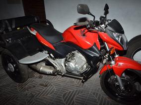 Triciclo Honda Cb 300