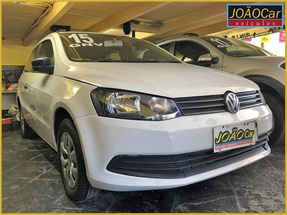 Volkswagen Gol 1.0 Mi City 8v Flex 2p Manual
