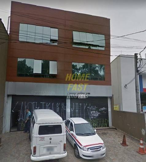 Prédio Comercial Para Locação, Jardim Vila Galvão, Guarulhos. - Pr0059