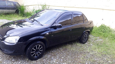 Chevrolet Classic 1.0 Ls Flex Power 4p 2011