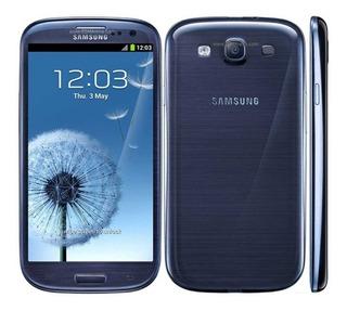 Samsung S3 Mini Gti9300 + Cover Bluetooth Nfc Screen Mirror
