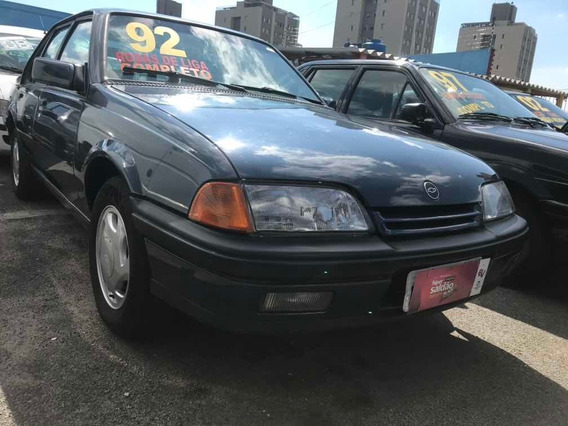Chevrolet Monza Sl/e 2.0 4p