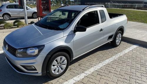 Volkswagen Saveiro Gp 1.6 2018