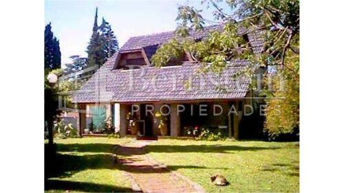 Imagen 1 de 10 de Casa Quinta En Venta 3 Dormitorios En Ituzaingo :: 2180m2