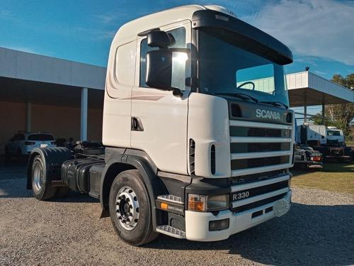 Scania R 114 330 2006 Anticipo + Financiación