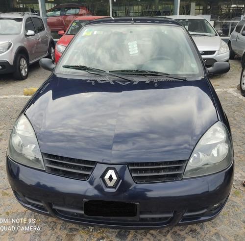 Renault Clio Authentique Pack 2
