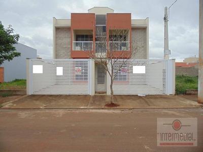 Apartamento Residencial Para Locação, Recanto Das Primaveras Ii, Boituva. - Ap0303