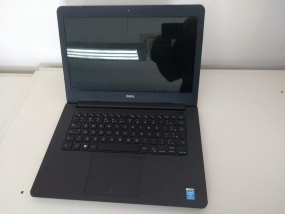 Ultrabook Dell Inspiron 14 5447 Win10 Hd 1tb 4gb Core I5