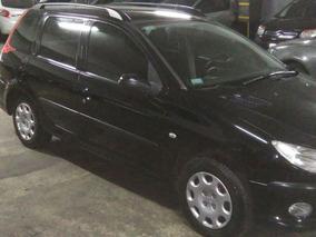Peugeot 206 1.6 Sw Premium