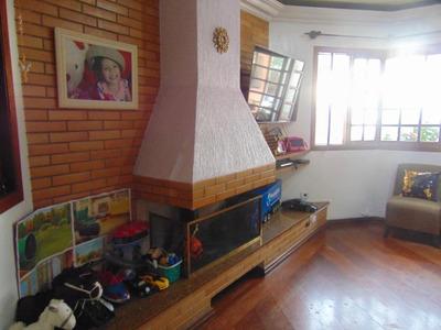 Sobrado Em Morumbi Sul, São Paulo/sp De 216m² 4 Quartos À Venda Por R$ 1.050.000,00 - So224391