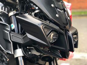 Yamaha Mt 10 Pocos Kilometros, Leovince Factory S Carbono