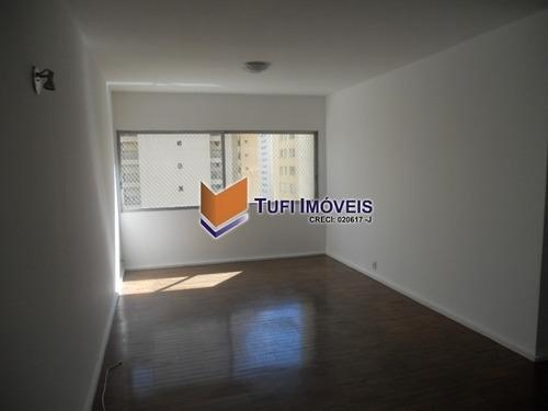 Vende - Se  Apartamento Moema   Pássaros. - 2398