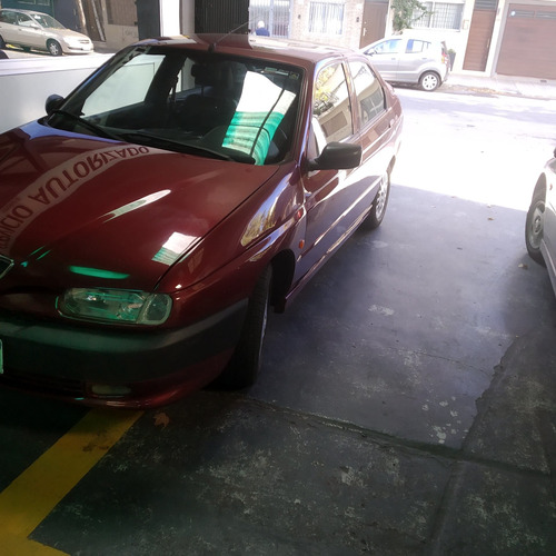 Alfa Romeo 146 1,6
