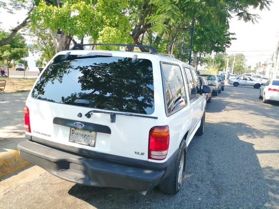 Ford Explorer Ford Explorer 2000