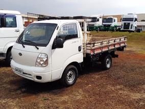 Kia Bongo 2.5 Luxo 4x2 Rs Turbo Carroceria 2p Utilit Caranga
