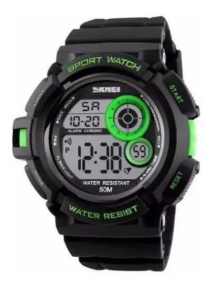 Relógio Masculino Skmei 1222 Digital Esportivo