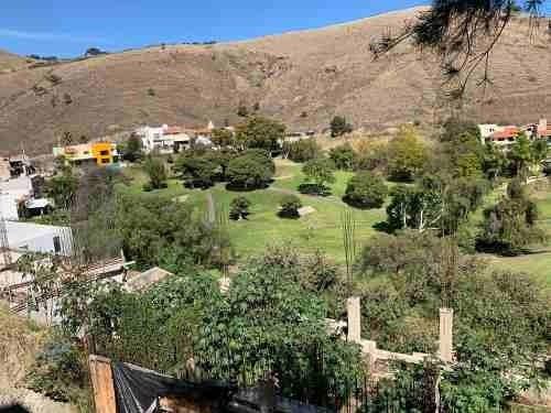 Espectacular Terreno En Venta En Las Cañadas (373)