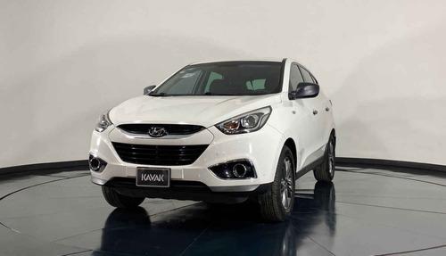 Imagen 1 de 15 de 116373 - Hyundai Ix 35 2015 Con Garantía