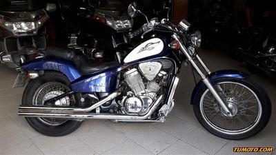 Honda Nv400 501 Cc O Más