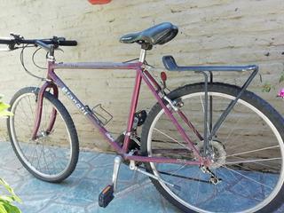 Bicicleta Bianchi Mountain Bike, De Hombre, Rodado 26
