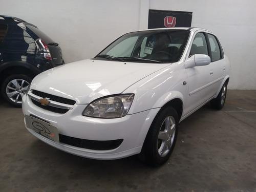 Chevrolet Classic Ls 2014 Promo Financiacion