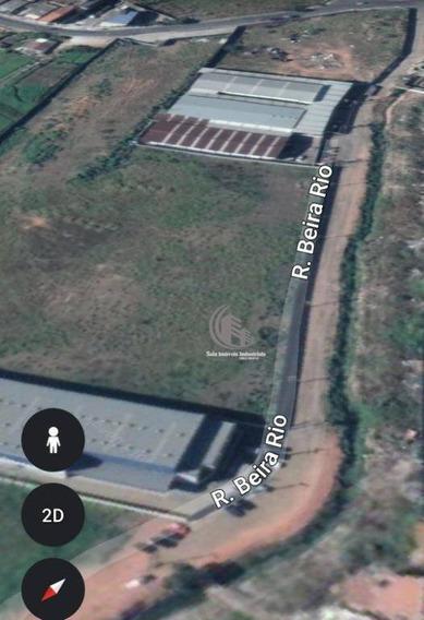Área Industrial À Venda, Dos Fontes, Arujá. - Ar0012