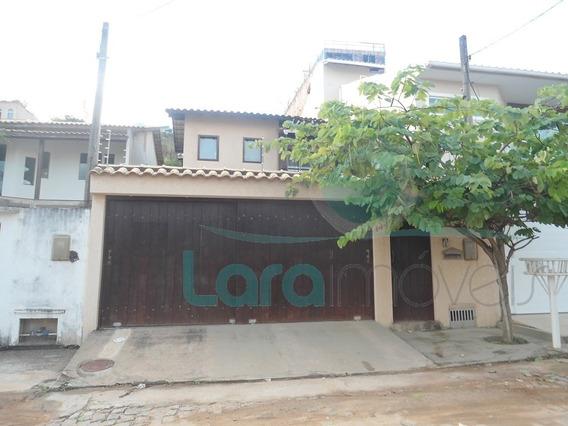 Casa Duplex Em Jardim Guanabara - Macaé - 5435290005012480
