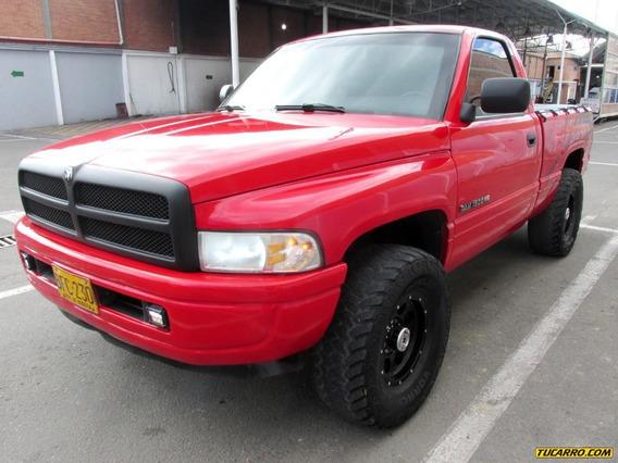 Dodge Ram 1500 V8 4x4 Limited