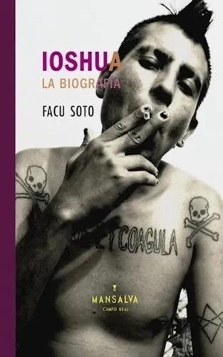 Ioshua La Biografía - Facu Soto - Envío Gratis Caba (*)