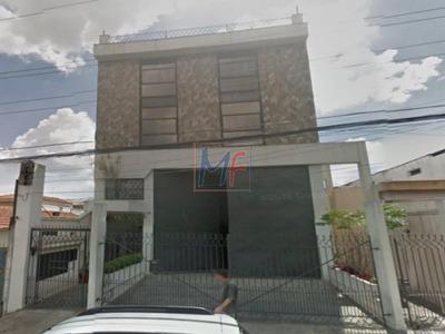 Id 6598 - Prédio Comercial Com 471 M2 No Jd Laranjeiras - Casa Verde - 6598