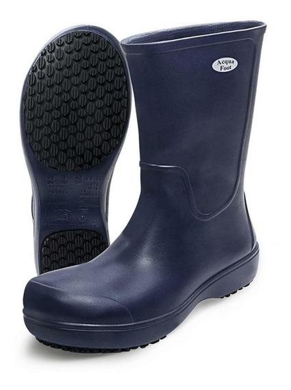 Bota Profissional Acqua Foot Eva Soft Works Composite Bb86