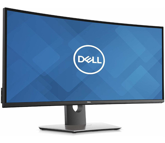 Monitor Curvo Dell Ultrasharp U3419w