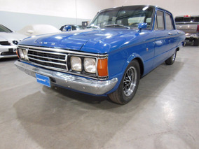 Ford Falcon Sprint Restaurado A Okm