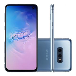 Smartphone Samsung Galaxy S10e 128gb Tela 5.8 Câmera Dupla