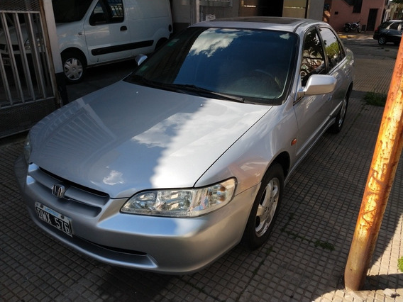 Honda Accord 2.3 Exrl 2000