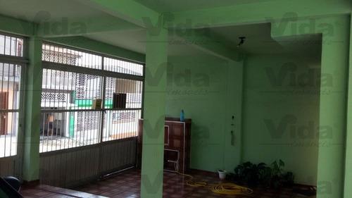 Casa Térrea Para Venda, 4 Dormitório(s), 250.0m² - 31163
