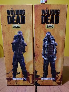Threezero Pet Zombie 1 Y 2 ( Precio X Ambos )
