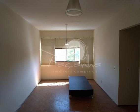 Apartamento A Venda No Bosque Em Campinas - Imobiliária Em Campinas - Ap03179 - 34466623