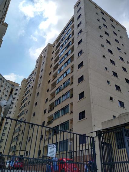 Apartamento No Macedo