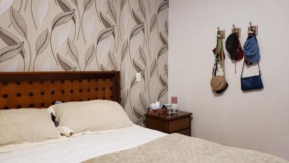 Apartamento Em Vila Suzana, São Paulo/sp De 164m² 4 Quartos Para Locação R$ 1.800,00/mes - Ap546720