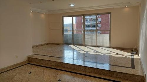 Imagem 1 de 19 de Apartamento Com 3 Dormitórios Para Alugar, 150 M² Por R$ 5.300,00 - Gonzaga - Santos/sp - Ap10588
