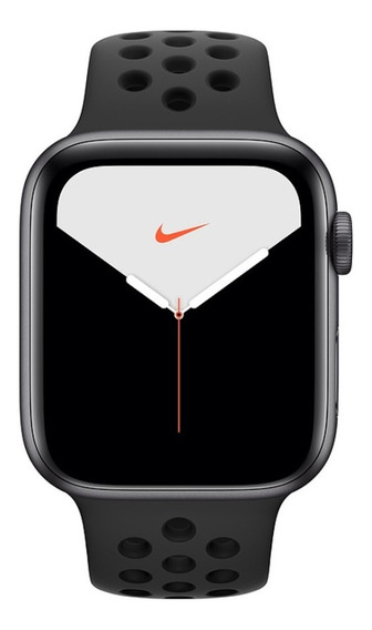 Apple Watch Series 5 44mm Nike Gps + Celular Banda Deportiva
