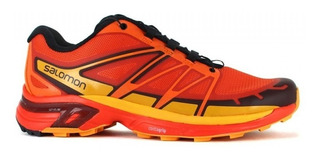 Salomon Zapatillas Wings Pro 2 - Trail Running - 378495