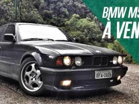 Bmw Bmw M5 1992
