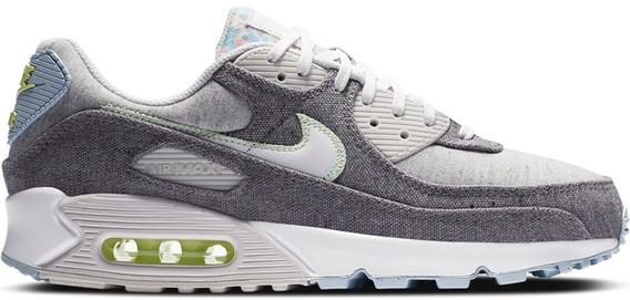 Lo siento oleada Correspondencia  Nike Air Max 90 Essential | MercadoLibre.com.ar