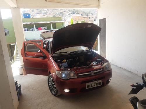 Imagem 1 de 12 de Fiat Palio 2005 1.0 Elx 5p