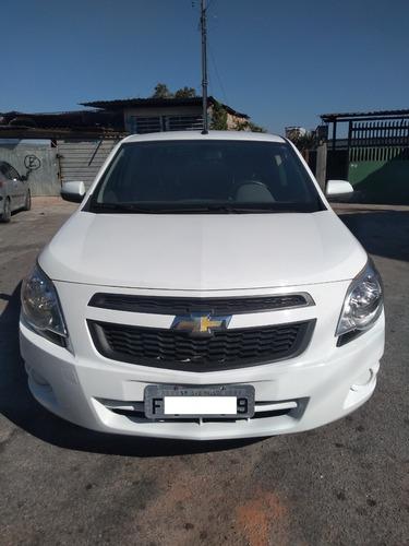 Vendo Chevrolet Cobalt Ls 1.4 Completo (uber X/comfort/bag)