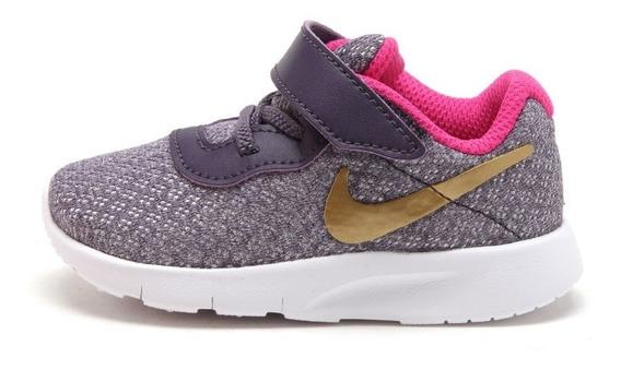 Tênis Nike Tanjun Tdv Infantil 818386-502