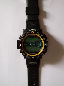 Relógio Casio Esportivo Para Homems
