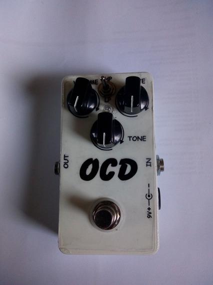 Pedal Clone Ocd (usado)